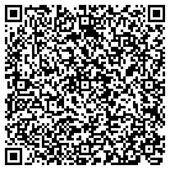 QR-код с контактной информацией организации ФЕДЕРАЦИЯ ФУТБОЛА СУМЩИНЫ