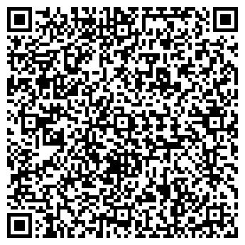 QR-код с контактной информацией организации ГРОТЕСК, МАЛОЕ ПКП