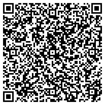 QR-код с контактной информацией организации ДЕТСКИЙ САД № 2409
