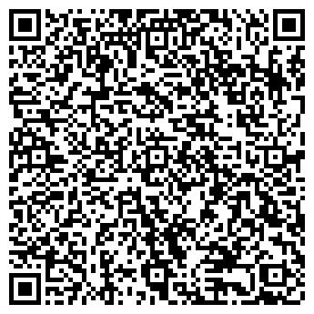 QR-код с контактной информацией организации ДЕТСКИЙ САД № 2412