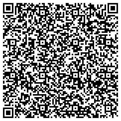 QR-код с контактной информацией организации Отдел МВД России по Северному административному округу, Район Аэропорт
