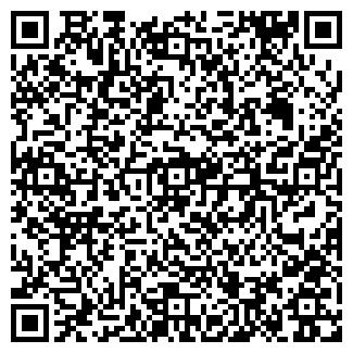 QR-код с контактной информацией организации УКРРОСМЕТАЛЛ, ЗАО
