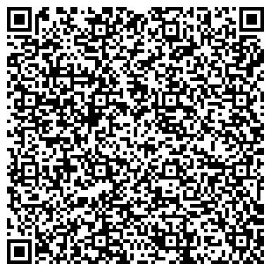QR-код с контактной информацией организации Частный детский сад «Лесовичок»