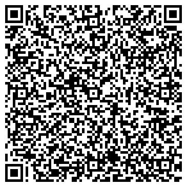 QR-код с контактной информацией организации ТЕПЛОКОНТРОЛЬ, ЧАСТНАЯ ПКФ