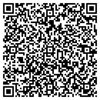 QR-код с контактной информацией организации ЛИОН, ООО