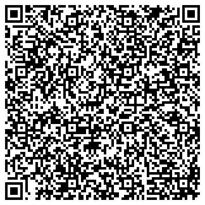 QR-код с контактной информацией организации СУМСКОЙ ОБЛАСТНОЙ ЦЕНТР СОЦИАЛЬНЫХ СЛУЖБ ДЛЯ СЕМЬИ, ДЕТЕЙ И МОЛОДЕЖИ
