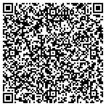 QR-код с контактной информацией организации МИНЕРАЛ-ПЛЮС, ТОРГОВАЯ ФИРМА, ЧП