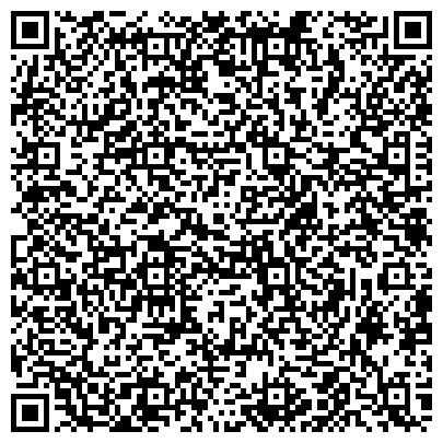 QR-код с контактной информацией организации Отдел МВД России по Центральному административному округу, Мещанский район