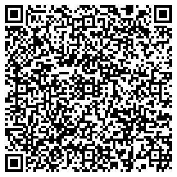 QR-код с контактной информацией организации ДЕТСКИЙ САД ТЕРЕМОК