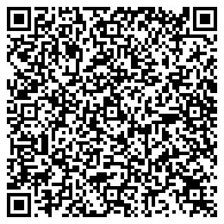 QR-код с контактной информацией организации Бухгалтерия