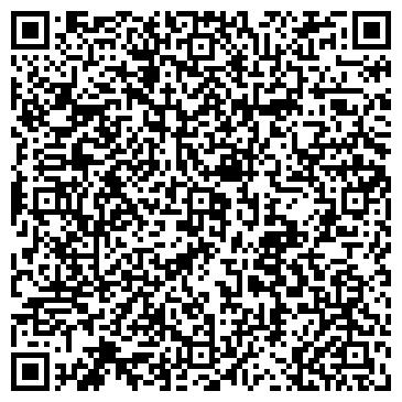 QR-код с контактной информацией организации Отдел государственной службы и кадров