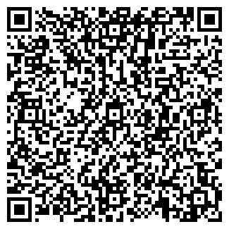 QR-код с контактной информацией организации РАБИЦА, ООО