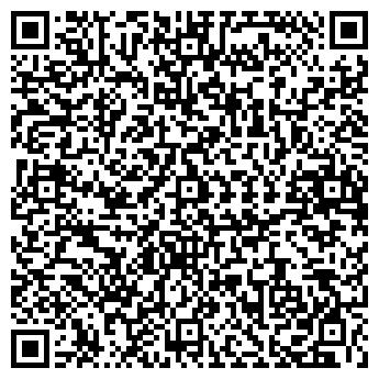 QR-код с контактной информацией организации УКРХИМПРОЕКТ, ОАО