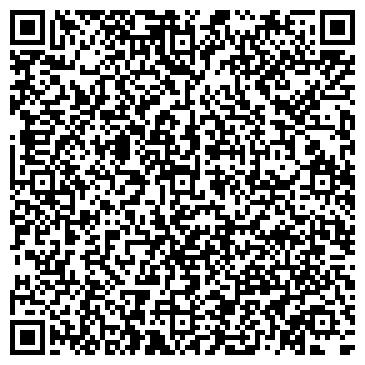 QR-код с контактной информацией организации ООО ЗДОРОВЫЙ ЛЕС