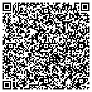 QR-код с контактной информацией организации Отдел строительства, ЖКХ и благоустройства