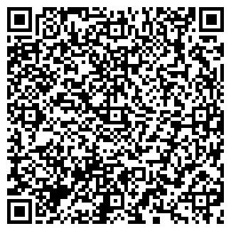 QR-код с контактной информацией организации ГАЗТЕХ, ООО