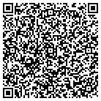 QR-код с контактной информацией организации ВИКТОРИЯ, ФИТО-ЦЕНТР, ЧП