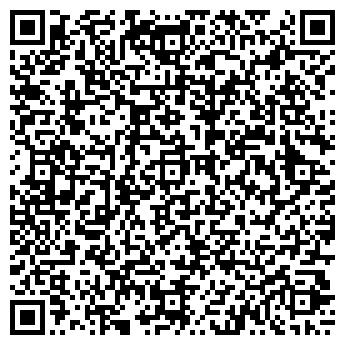 QR-код с контактной информацией организации ЛУКОЙЛ