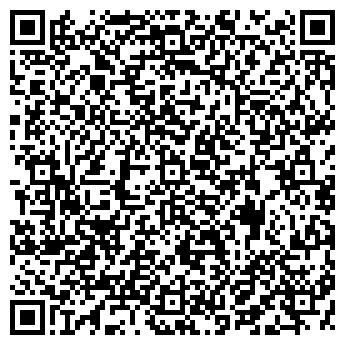 QR-код с контактной информацией организации МАРТЫНЕНКО Г.Е., СПД ФЛ
