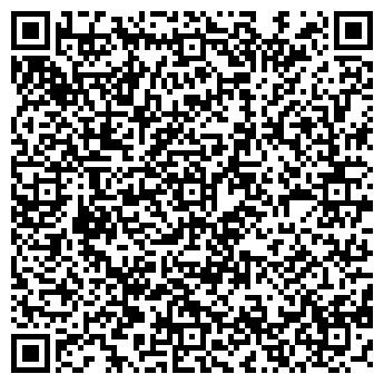 QR-код с контактной информацией организации ПРОМТЕХКОМПЛЕКТ, НТЦ, ЧП