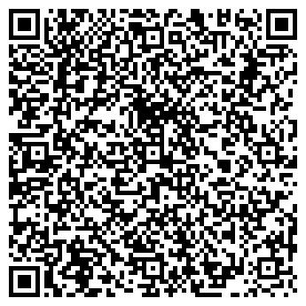 QR-код с контактной информацией организации НЕКРАСОВСКИЕ БАНИ