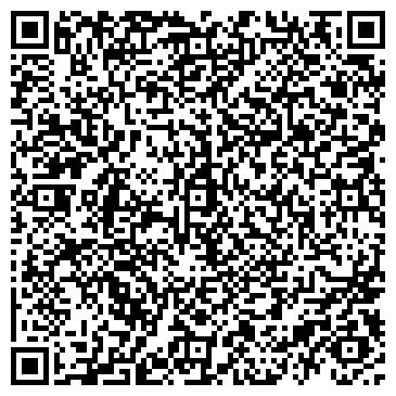 QR-код с контактной информацией организации «Паркет Холл»