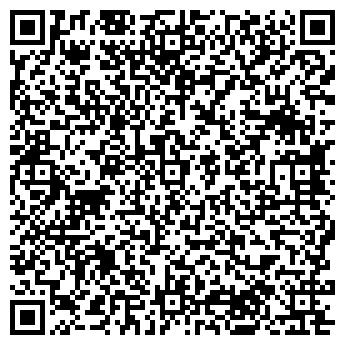 QR-код с контактной информацией организации Чибис
