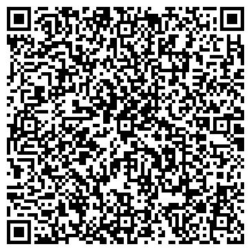 QR-код с контактной информацией организации БИЗНЕС-АУДИТ, АУДИТОРСКАЯ ФИРМА, ООО