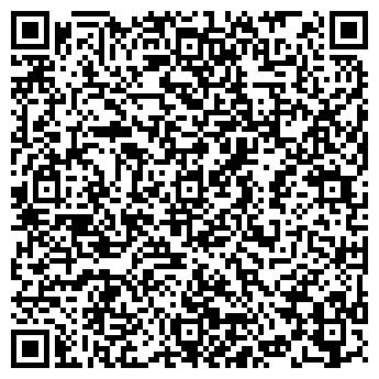 QR-код с контактной информацией организации УКРМЯСОМОЛТЕХПРОМ, ОАО