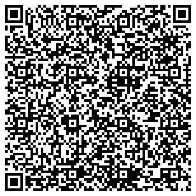QR-код с контактной информацией организации Информационный центр Михайловского