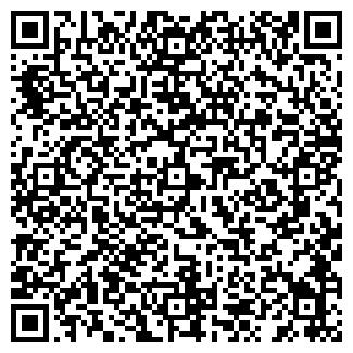 QR-код с контактной информацией организации СЕВ АГРО, ООО