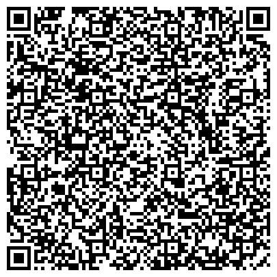 QR-код с контактной информацией организации ООО Сибирская инициатива