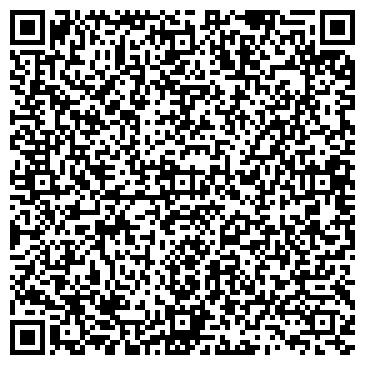 QR-код с контактной информацией организации ЗАО СПАС-Дом