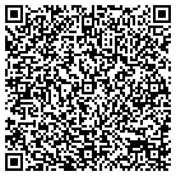 QR-код с контактной информацией организации МЕТАЛЛОИНВЕСТ МАРКЕТ