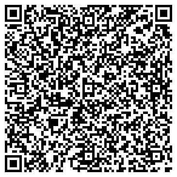 QR-код с контактной информацией организации ООО ДОВЕРИЕ