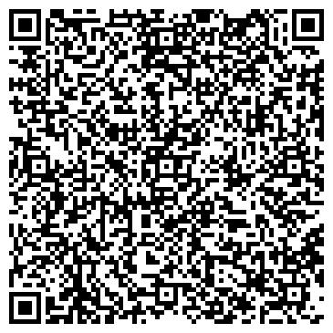 QR-код с контактной информацией организации ООО Союз+