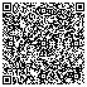 QR-код с контактной информацией организации ОАО ВИННИЦАОБЛЭНЕРГО