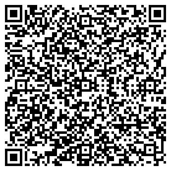 QR-код с контактной информацией организации КП РАЙАГРОПРОМЭНЕРГО