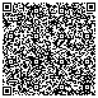 QR-код с контактной информацией организации ООО Сибирский сервисный центр ЖКХ, Участок №1