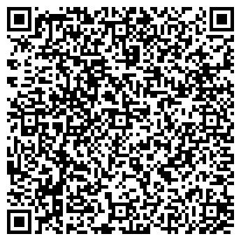 QR-код с контактной информацией организации ООО Апромако Новосибирск
