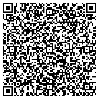 QR-код с контактной информацией организации Троя-НН