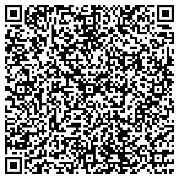 QR-код с контактной информацией организации Шик