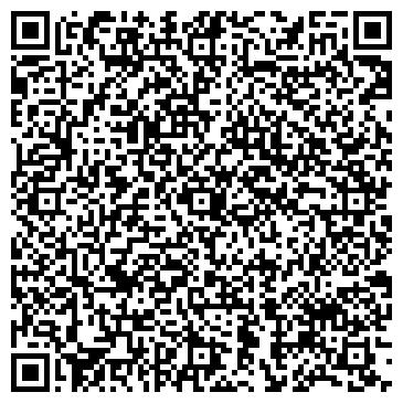 QR-код с контактной информацией организации ЗАО МКС-Новосибирск