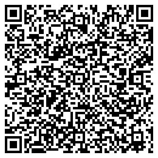 QR-код с контактной информацией организации РАЙАГРОХИМ, ОАО