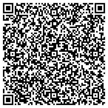 QR-код с контактной информацией организации ООО Транском