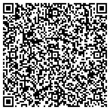 QR-код с контактной информацией организации Комбинат бытовых услуг