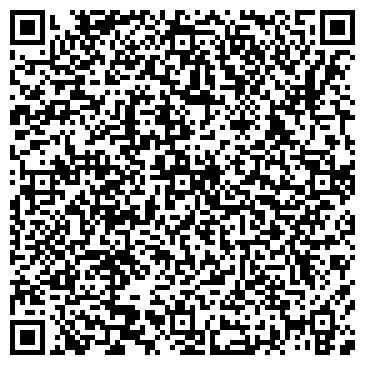 QR-код с контактной информацией организации ИМЭКСБАНК, АКБ, ТЕРНОПОЛЬСКИЙ ФИЛИАЛ