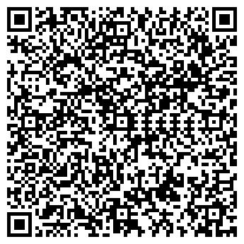 QR-код с контактной информацией организации ЯВОРИНА, ООО