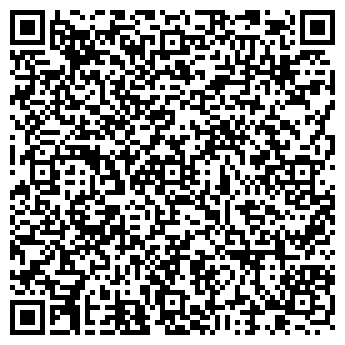 QR-код с контактной информацией организации ЗАО ТЕРНОПОЛЬСКИЙ ЖБК