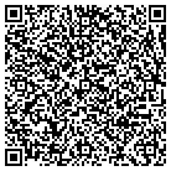 QR-код с контактной информацией организации ТЕРНОПОЛЬГАЗ, ОАО